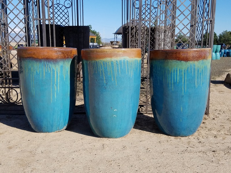 Pots Amp Fountains Welcome To Boise Bark And Stone