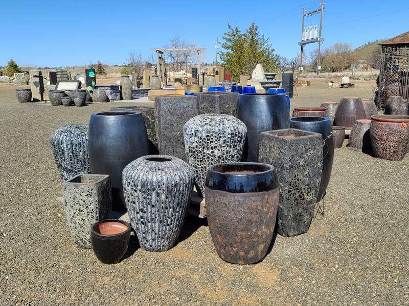 Eagle Pottery