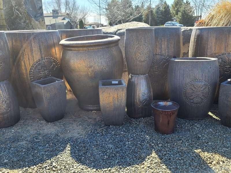 pottery in boise